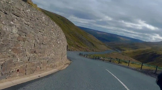 Indoor cycling training video of Tour de France 2014 (Le Grand Depart, Yorkshire)