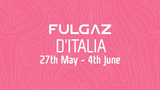Indoor cycling training video of FulGaz d'Italia - Colle delle Finestre