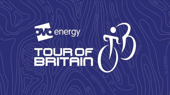 OVO Energy Tour of Britain 2018 Stage 1 finish into Newport